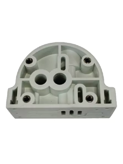 """Center Blocks / Sections / Chambers that fit Wilden® 1/4"""""""