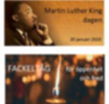 Martin Luther King-dagen