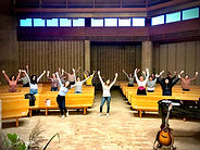 Uniting Students' Choir