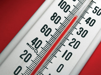 Keeping it Cool: Recognizing and avoiding heat-related illness