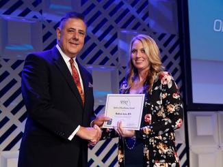 2017 OHA Spirit Award Recipient - Robyn Acre, RN
