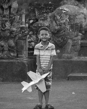 Plane Boy