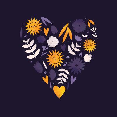 Sunshine & Flowers | Emily Dayson