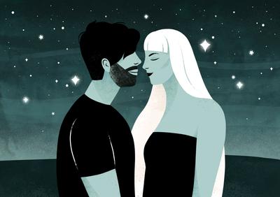 Stargazers | Emily Dayson