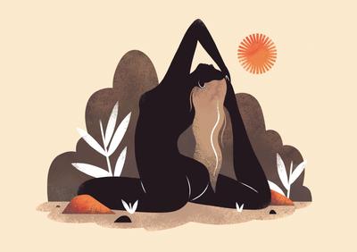 Worship The Sun | Emily Dayson
