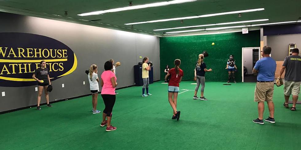 Softball Fundamentals Class