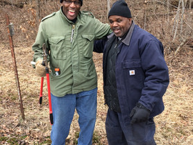 Let's Prune! March 23, 2019