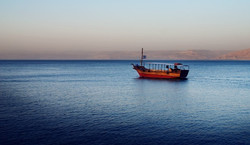 Mar da Galiléia