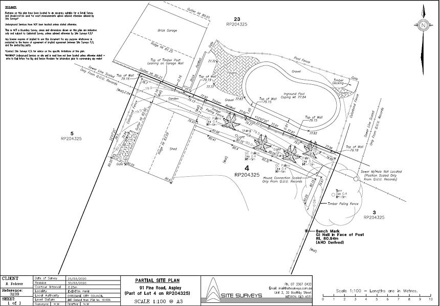 Partial site plan 91 Pine Rd Aspley.png