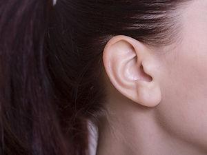 耳栓をつける前の準備