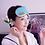 Thumbnail: ミントグリーン リボンがかわいい耳栓 耳栓
