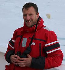Dr. Mark Jessopp