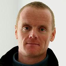 Dr. Aidan Forde