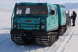 Longyearbyen (UNIS) CO2 Lab