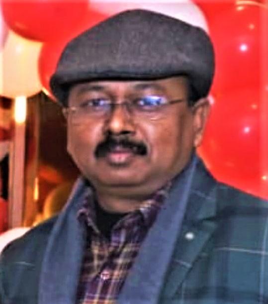 Prof. Pankaj Srivastava