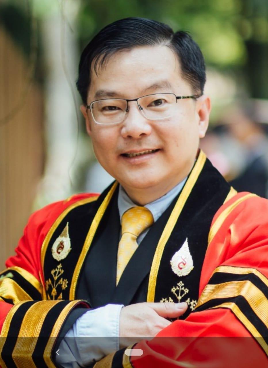 Prof. Chai Ching Tan