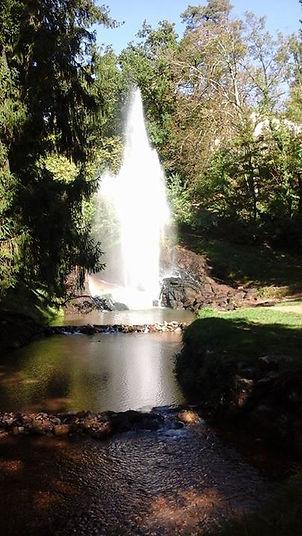 Lac St Fereol www.villasizarin.com