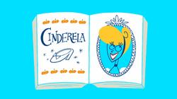 Contos Incontados - Cinderela