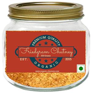 Friedgram Chutney(250 Grams)