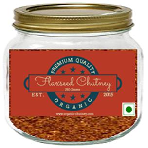 Flax Seed Chutney(250 Grams)