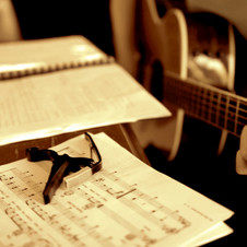 Music and Capo
