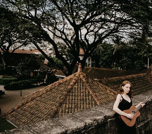 JJ Bailey Intramuros Manila Philippines