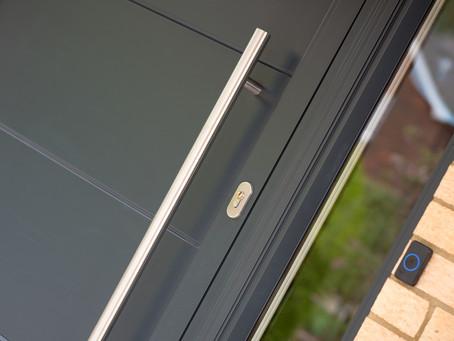 6 ideas for your front door