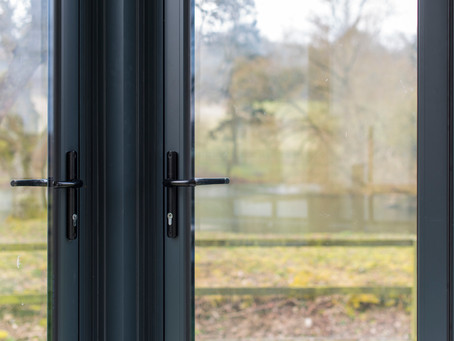 Security & Locking Systems