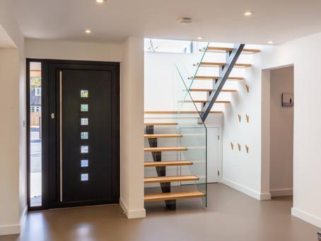 Designing Your Dream Front Door - The Process