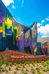 Prairiefire Museum