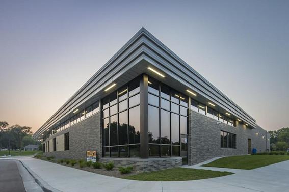 SMSD- Briarwood Elementary