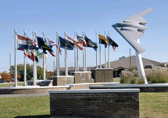 Whiteman AFB