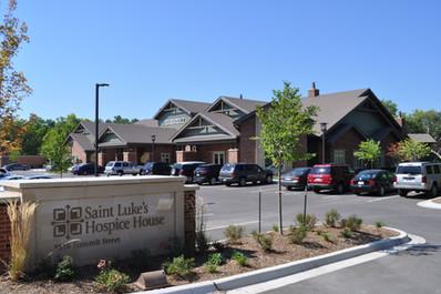 Saint Luke's Hospice House