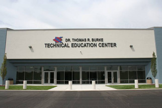 KCKCC Tech Education Center