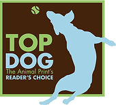 NorthPaws Voted Top Dog in The Animal Print Magazine's Readers' Choice Awards