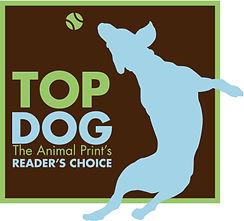 Animal Print Magazine Reader's Choice Award