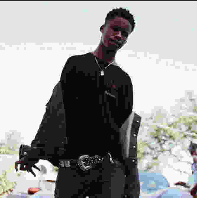 Tay-K - Crunch Time   Clouty Skies   South Florida   Media