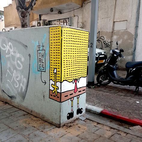 TowerBob