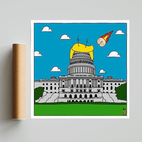 Trump Capital tower