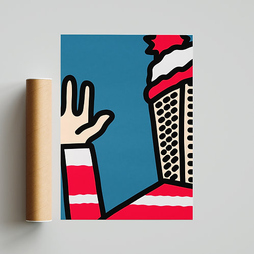 Waldo tower