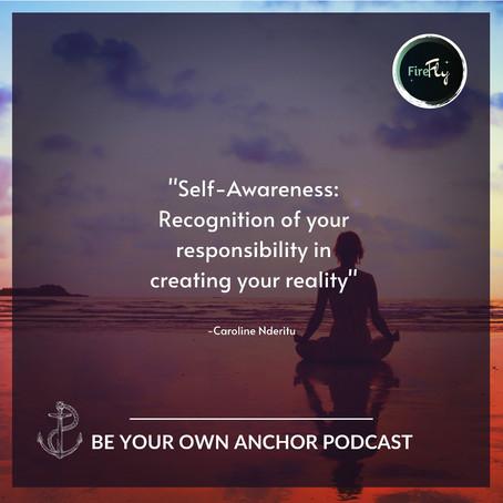 Resistance & Self-awareness