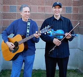 Howie-Newman-and-Joe-Kessler.JPG