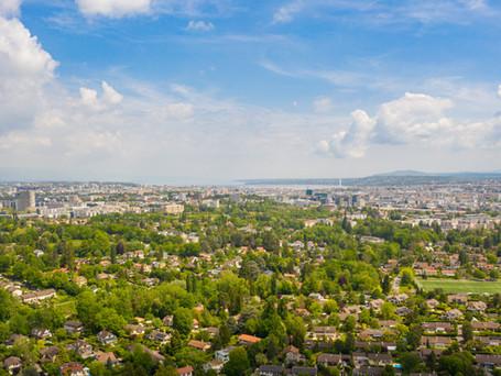 Why do we need greener cities?