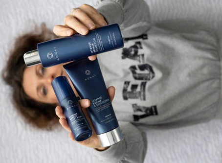 My favorite MONAT products and the WHY-  By Pretty Vegan Fit