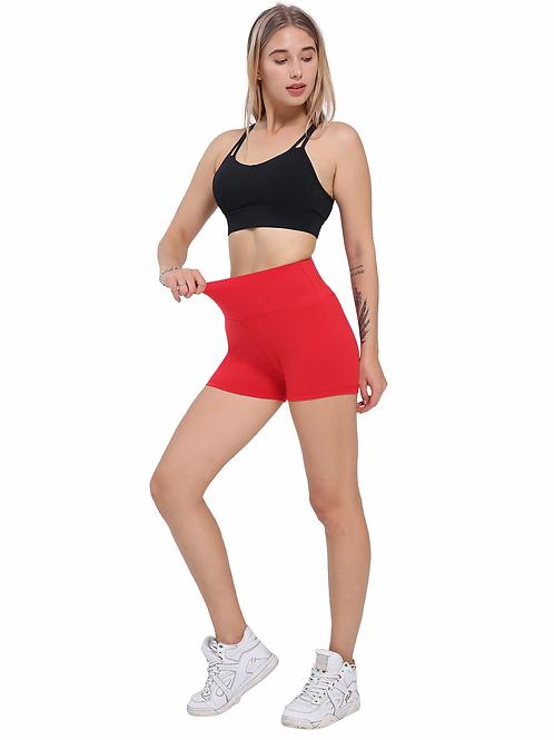 Super-light material shorts