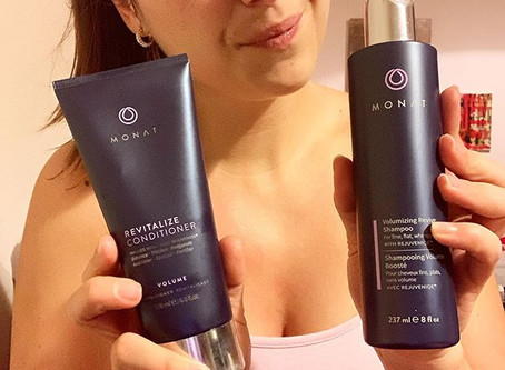 What you need to know about MONAT - independent review