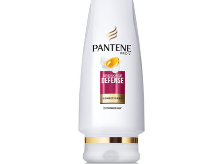 The Truth About Pantene - By Christina Maria Schutz