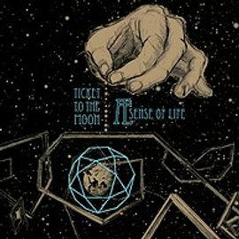 AE SENSE OF LIFE (CD)