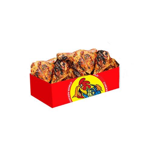 10Pcs Peri Peri Chicken