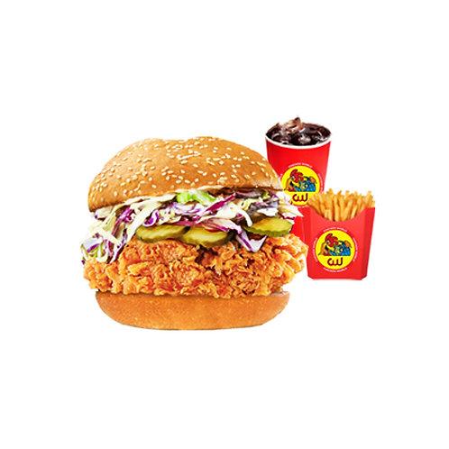 Billo Burger